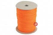 Паракорд Atwood Rope MFG Neon Orange 550 RG105S