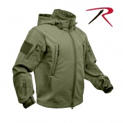 Куртка «tactical & concealed soft shell», цвет«olive drab»