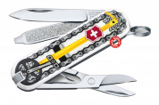 "Складной нож Victorinox Classic Limited Edition 2020 ""Sports World"" 0.6223.L2001"