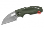 Складной нож Cold Steel Tuff Lite Green 20LTG