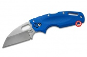 Складной нож Cold Steel Tuff Lite Blue 20LTB