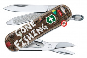 "Складной нож Victorinox Classic Limited Edition 2020 ""Sports World"" 0.6223.L2005"