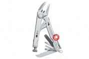 Мультитул Leatherman Crunch 68010181N