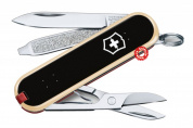 "Складной нож Victorinox Classic Limited Edition 2020 ""Sports World"" 0.6223.L2003"