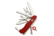 Складной нож Victorinox Work Champ Red 0.9064