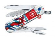 "Складной нож Victorinox Classic Limited Edition 2020 ""Sports World"" 0.6223.L2008"