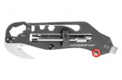 Мультитул Leatherman Pump 831802