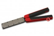 Folding Diamond Paddle Extra Coarse