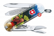 "Складной нож Victorinox Classic Limited Edition 2020 ""Sports World"" 0.6223.L2002"