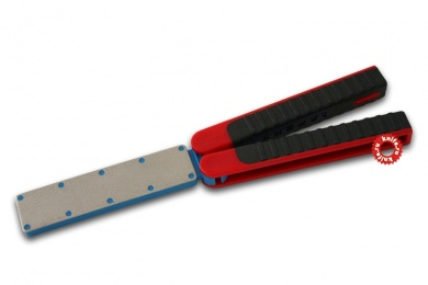 Folding Diamond Paddle Fine