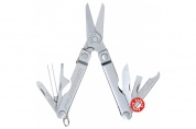 Мультитул Leatherman Keychain 832549