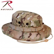 Панама «boonie», цвет «multicam»,U.S. made licensed fabric