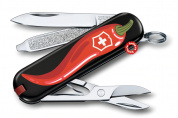 "Нож брелок Victorinox   ""Chili Peppers"" 0.6223.L1904"