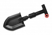 Лопата Schrade Telescoping Shovel SCHSH1