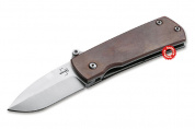Складной нож Boker Plus Shamsher Copper 01BO362