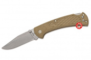 Складной нож Buck Knives 112 Ranger Slim Select 0112BRS2