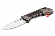 Складной нож Boker Magnum Advance Checkering 01RY303