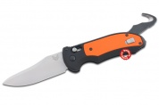 Складной нож Benchmade Auto Triage Orange 9170-ORG