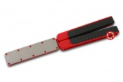 Folding Diamond Paddle Coarse