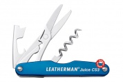 Мультитул Leatherman Juice CS3 832370