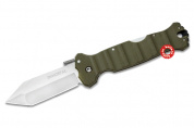 Нож складной Cold Steel Immortal OD Green 23HVG